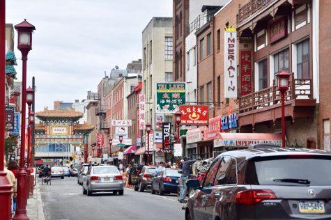 InterSession 2019: China
