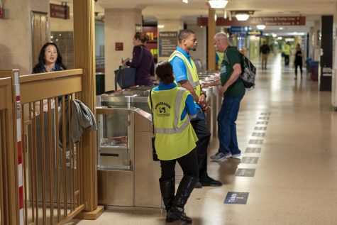 SEPTA Key Transition Leaves Many Students Confused