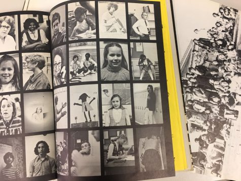 1972 FSS Yearbook by Victor Pan 2019'