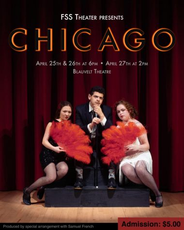 Five Stars for Chicago!