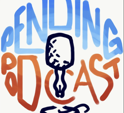 Pending Podcast Episode I: The College Process