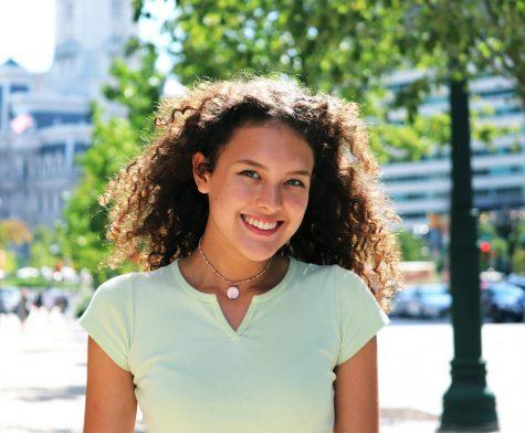 Photo of Lulu Nonemaker