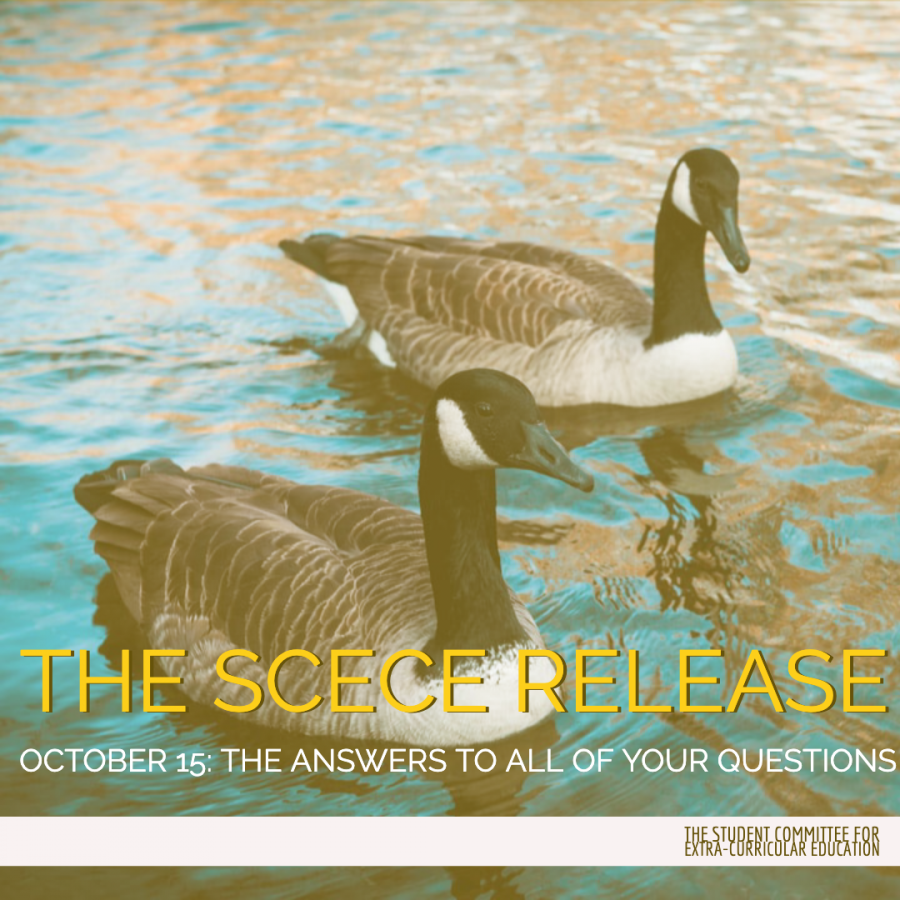 The+SCECE+Release+I
