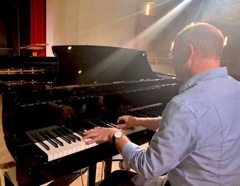 Nathan Wadley: Singing Since Birth