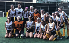 Field Hockey: The Rebuild Year