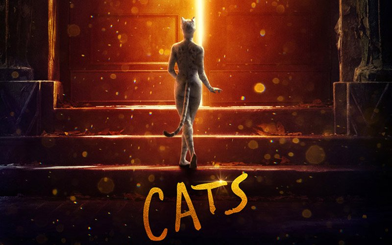 Cats+Was+the+Best+Movie+of+2019%2C+and+Here%E2%80%99s+Why