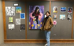 FSS Art Show Review: Highlighting the Individual