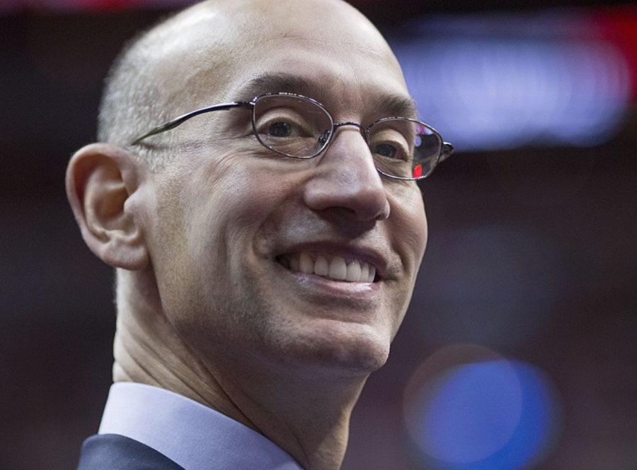 An Open Letter to Commissioner Adam Silver