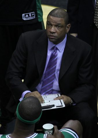 Opinion: Sixers' Doc Rivers the Wrong Man for the Job