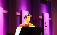 Dan Capecchi at World Cafe Live, image courtesy of FSS Flickr