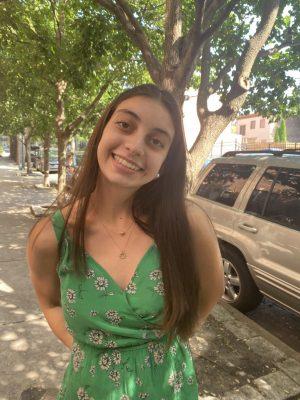 Nora Marwaha