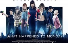 Movies With Pete: What Happened to Monday?