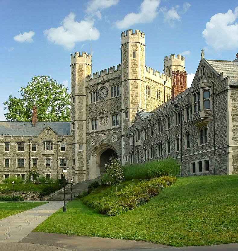 School Releases 2021 College Acceptances List