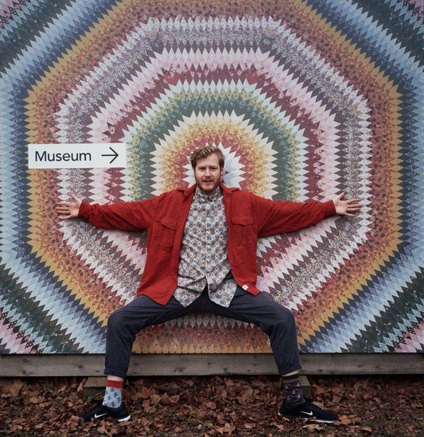 Max Budnick: Fashion Icon and Woodshop Philosopher