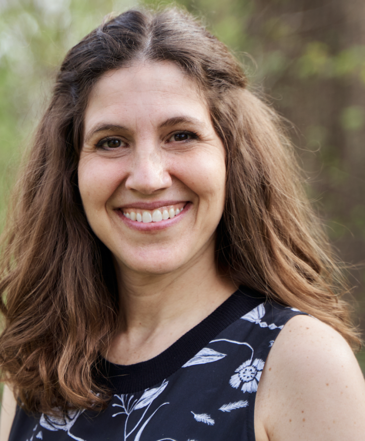 """Natalie Mayer: """"Hyper, Passionate, Friendly,"""" and Born to Teach"""