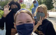 Sarah Kelly: Math Teacher, Baker, and Disney Connoisseur