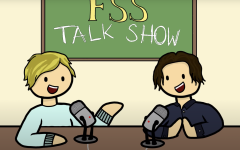 Falcon Talk Show: Episode 0 & 1