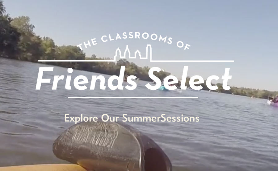 Friends Select Offers Free Summer Enrichment Courses for Current Students