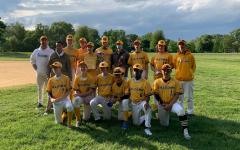 Boys Varsity Baseball: Set for a Bright Future