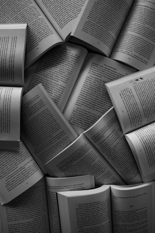 Summer Reading Suggestions from FSS Faculty & Staff