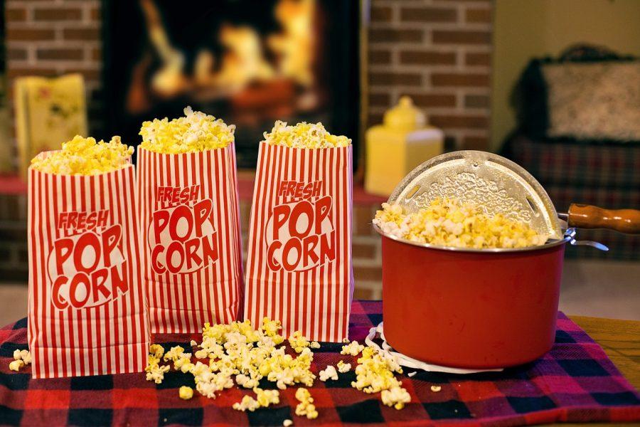 Falcon Roundtable: Movie Recs